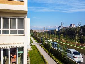 Tuzla Lokum Manzara'da 2+1,5 Daireler