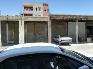 Adıyaman Kahta Atatürk Mahallesi'nde 60 m2 Dükkan