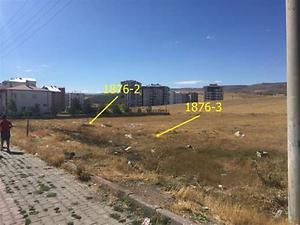 Sivas Merkez Altuntabak Mahallesi'nde 62 m2 Hisseli Arsa