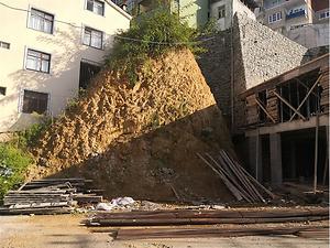Giresun Merkez Çıtlakkale Mahallsi'nde 149 m2 İmarlı arsa
