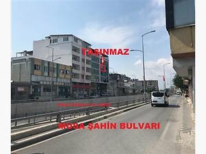 Osmaniye Merkez İstiklal Mahallesi'nde 2+1 68 m2 Ofis