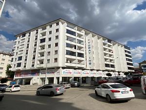 Erzurum Yakutiye Ömer Nasuhi Bilmen Mahallesi'nde Kurumsal Kiracılı 500 m2 Dükkan