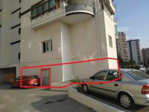Adana Çukurova Mehmet Batu Residence'ta Depo