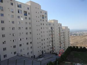 İzmir Çiğli Atatürk Mahallesi Efe City Sitesi'nde Bahçe Katı 2+1 Daire