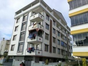 Kırklareli Merkez Bademlik Mahallesi'nde 1+1 44 m2 Daire