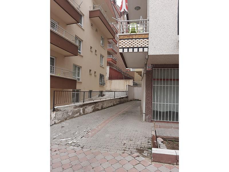 Ankara Keçiören Atapark Mahallesi'nde 1+1 Daire
