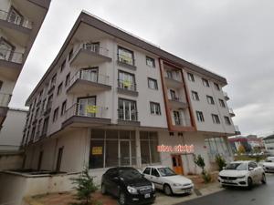 İstanbul Sancaktepe Yunusemre Mahallesi'nde 2+1 Daire (691)