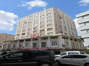 Kayseri Melikgazi Cumhuriyet Mahallesi'nde 30 m2 Büro