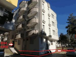 Osmaniye Bahçe Mehmet Karamanoğlu Mahallesi'nde 145 m2 Depo (275)