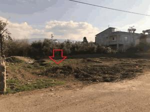 Osmaniye Merkez Rızaiye Mahallesi'nde 251 m2 İmarlı Arsa