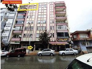 Samsun Bafra İshaklı Mahallesi'nde 3+1 135 m2 Daire