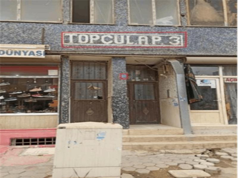 Mardin Kızıltepe Koçhisar Mahallesi'nde 3+1 145 m2 Daire