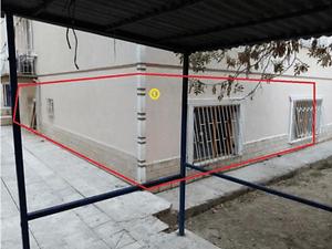 Ankara Sincan Akşemsettin Mahallesi'nde 3+1 92 m2 Daire