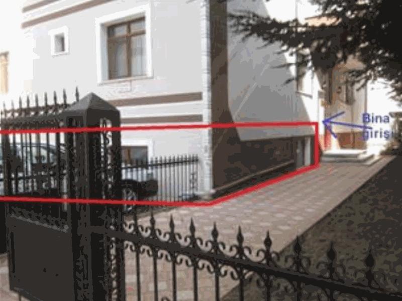 Ankara Çubuk Yavuz Selim Mahallesi'nde 3+1 125 m2 Daire