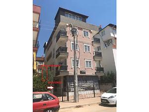 Antalya Kepez Kuzeyyaka Mahallesinde 66m2 2+1 Daire