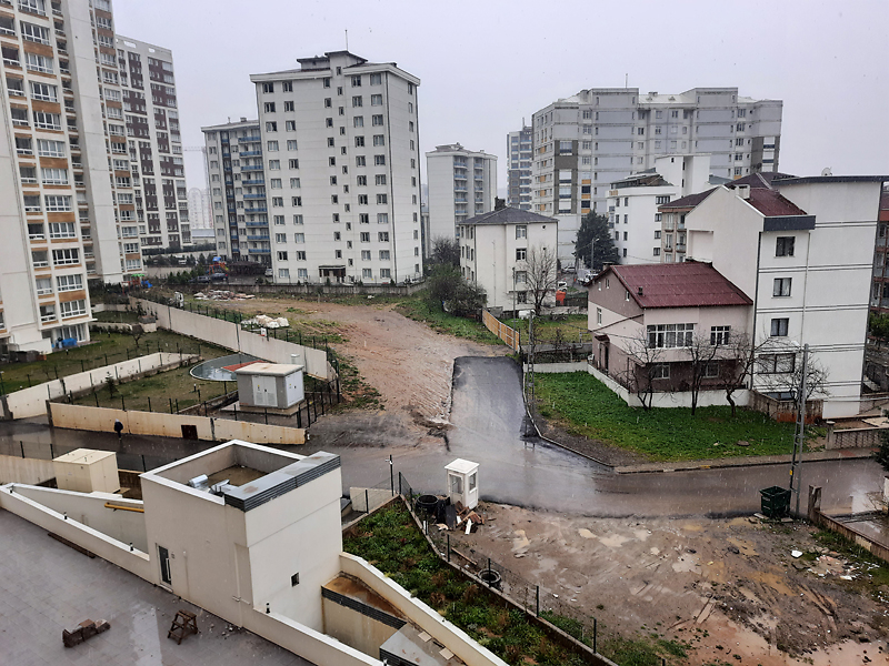 İstanbul Tuzla Lokum Evler'de 2+1 Daire