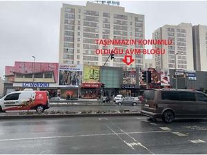 İstanbul Esenyurt N Merkez AVM'de 79 m2 Dükkan