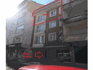 İstanbul Bağcılar Kemalpaşa Mahallesi'nde 3+1 Daire