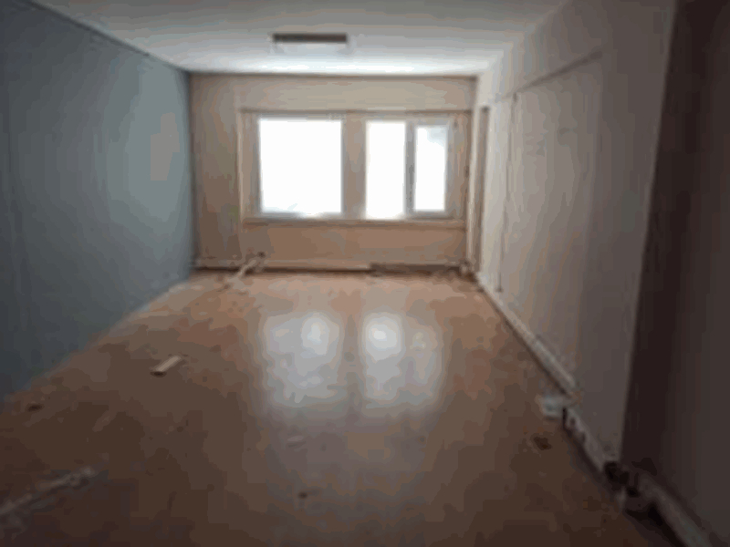 İzmir Konak İsmet Kaptan Mahallesi'nde 55 m2 Büro