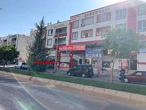 Şanlıurfa Haliliye Devteyşti Mahallesi'nde 171 m2 Asma Katlı Dükkan