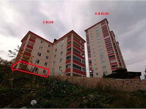 Ordu Fatsa Kurtuluş Mahallesi'nde 2+1 95 m2 Daire