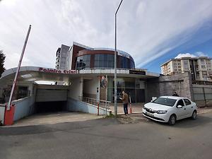 Tekirdağ Çorlu Esentepe Mahallesi'nde 141 m2 Ofis