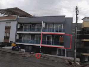 İzmir Buca Ufuk Mahallesi'nde 3+1 125 m2 İskanlı Daire