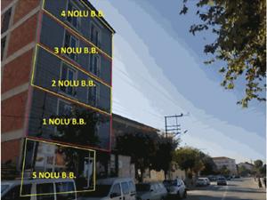 Afyonkarahisar İhsaniye Şahinler Mahallesi'nde 77 m2 Dükkan