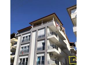 Antalya Manavgat Yukarı Pazarcı Mahallesi'nde 2+1 100 m2 Daire