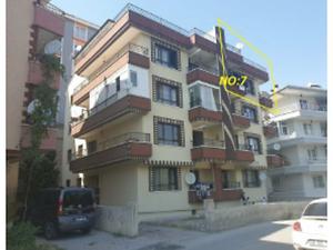 Ankara Sincan Malazgirt Mahallesi'nde 5+1 191 m2 Dubleks Daire