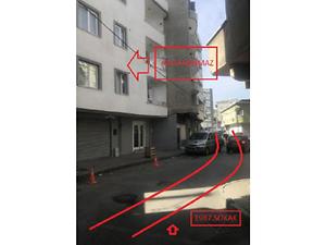 İstanbul Bağcılar Fevzi Çakmak Mahallesi'nde 2+1 60 m2 Daire