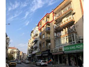 İzmir Buca Güven Mahallesi'nde 3+1 136 m2 Daire