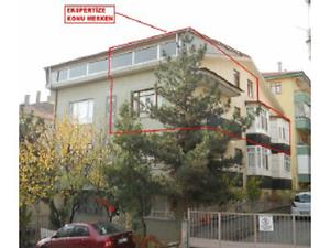 Ankara Keçiören Ayvalı Mahallesi'nde 4+1 178 m2 Çatı Aralı Daire