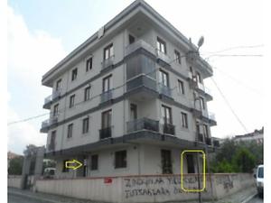 İstanbul Sancaktepe Yenidoğan Mahallesi'nde 3+1 Ters Dubleks