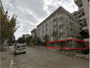 İstanbul Beylikdüzü Yakuplu Mahallesi'nde 162 m2 Dükkan