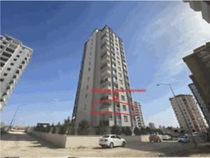 Adana Sarıçam Gültepe Mahallesi'nde 2+1 82 m2 İskanlı Daire