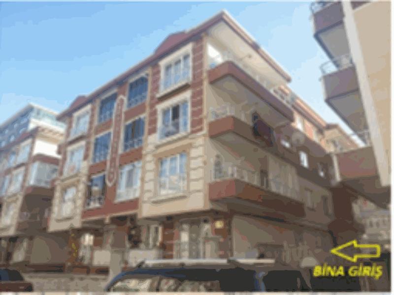 Ankara Etimesgut Piyade Mahallesi'nde 2+1 60 m2 Daire