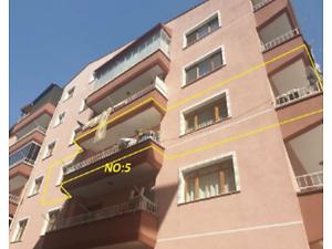 Ankara Sincan Andiçen Mahallesi'nde 3+1 126 m2 Daire
