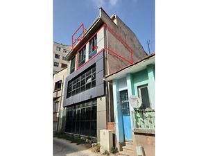 Denizli Merkezefendi Altıntop Mahallesi'nde 54 m2 İşyeri