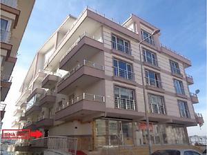 Ankara Mamak Akşemsettin Mahallesi'nde 4+1 Dubleks Daire