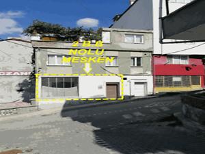 Amasya Merkez Fethiye Mahallesi'nde 2+1 81 m2 Daire