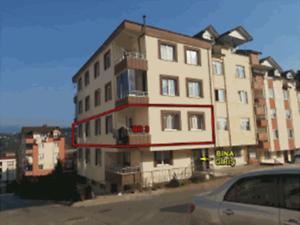 Ordu Altınordu Şahincili Mahallesi'nde 3+1 131 m2 Daire