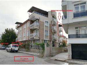 Karaman Merkez Çeltek Mahallesi'nde 4+1 195 m2 Dubleks Daire