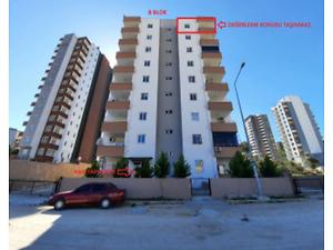 Adana Sarıçam Gültepe Mahallesi'nde 3+1 92 m2 Daire