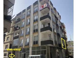 Mersin Akdeniz Mahmudiye Mahallesi'nde 3+1 106 m2 Daire