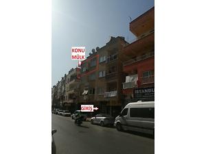 Mersin Yenişehir Bahçelievler Mahallesi'nde 3+1 110 m2 Daire