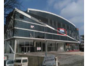 Bursa Nilüfer Ertuğrul Mahallesi'nde 72 m2 Büro