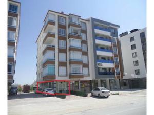 Konya Selçuklu Hanaybaşı Mahallesi'nde 149 m2 Depolu Dükkan