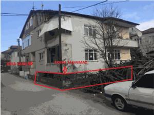 Düzce Merkez Karaca Mahallesi'nde 1+1 58 m2 İskanlı Daire