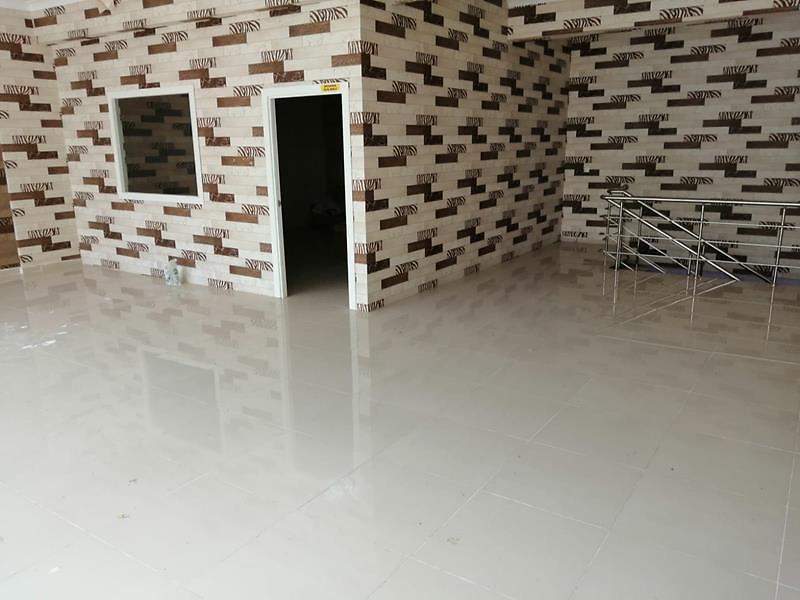 Ankara Altındağ Feridun Çelik Mahallesi'nde 176 m2 Depolu Dükkan